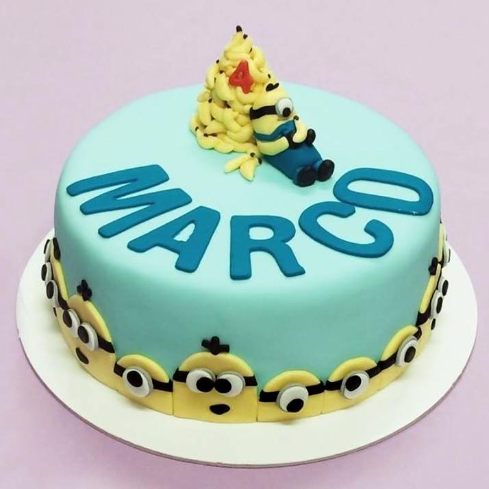 Cake Design Milano Prezzi : Cake design Milano: Le torte personalizzate di Simona ...