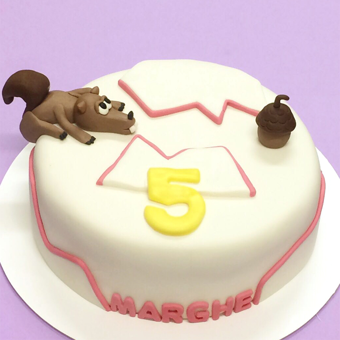 Cake Design Milano Viale Papiniano : Cake design Milano: Le torte personalizzate di Simona ...