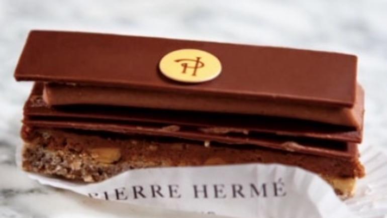 Plaisir Sucré di Pierre Hermé, Parigi val bene una…tappa!
