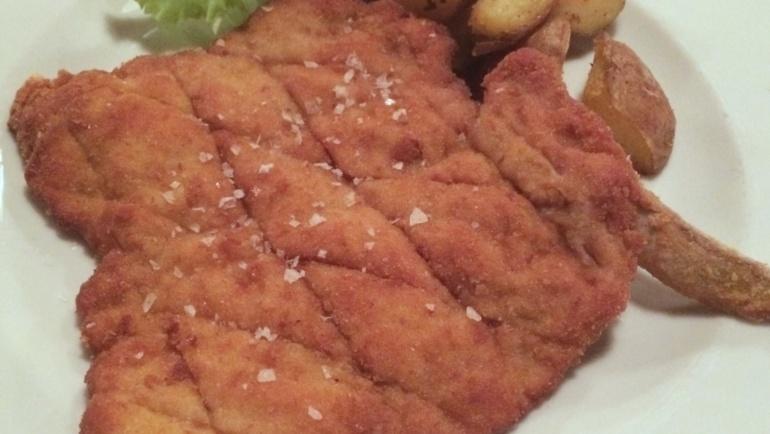Cotoletta alla milanese, ecco dove mangiarla a Milano!
