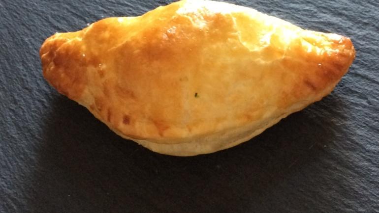 Panzerotto Torta Pasqualina, per il buffet di Pasqua