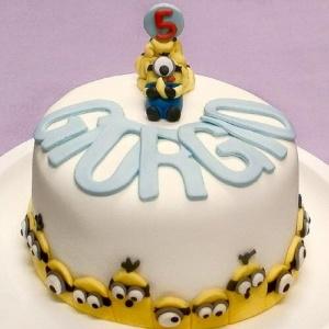 compleanno-giorgio-torta-minions