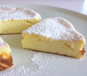 Torta Ala Ricotta Senza Glutine Perfetta Per Tutti Di Le Torte Di
