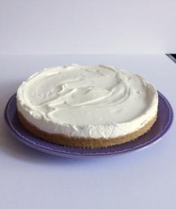 torta_yogurt_senza_cottura_liscia
