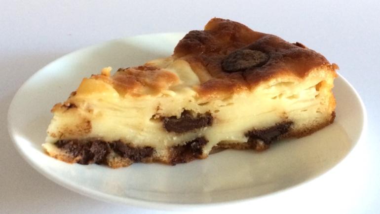 Torta cioccolato e pere senza burro: così fondente da sciogliersi in bocca!