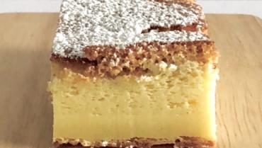 Torta Magica a modo mio: una torta che ti sorprende!