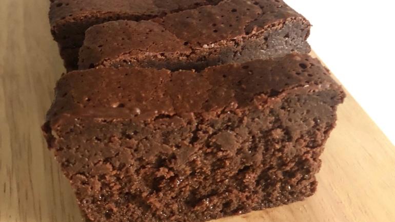 Choco Gluten Free: la torta fondente al cioccolato senza glutine. Super!
