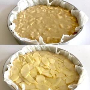 torta_vegana_mele_teglia