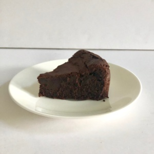 fondente_cioccolato_senza_farina_fetta