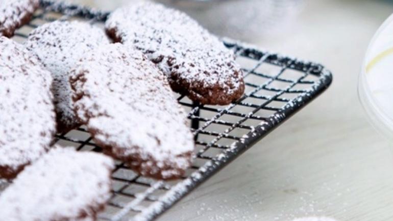 Biscotti a modo mio al mascarpone e cacao: senza burro e strepitosi!