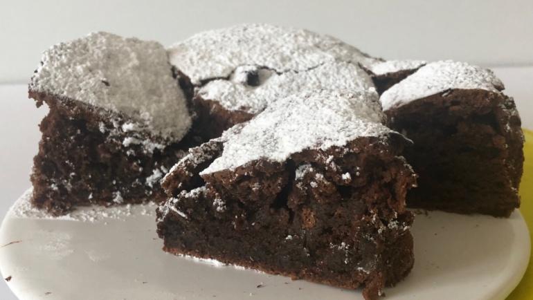 Fondente al cioccolato senza glutine e senza latticini: super!