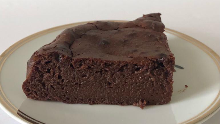 (Italiano) Moelleux ai marroni e cioccolato: una torta magica e spettacolare!